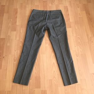Club Monaco pants forMen size 33/32 gray color